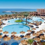All Inclusive Vakantie Beach Albatros Resort Egypte