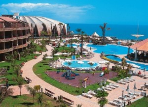All inclusive H10 Playa Meloneras Palace
