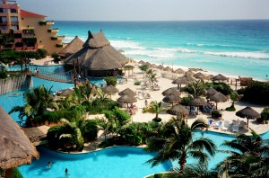 All inclusive vakantie Mexico